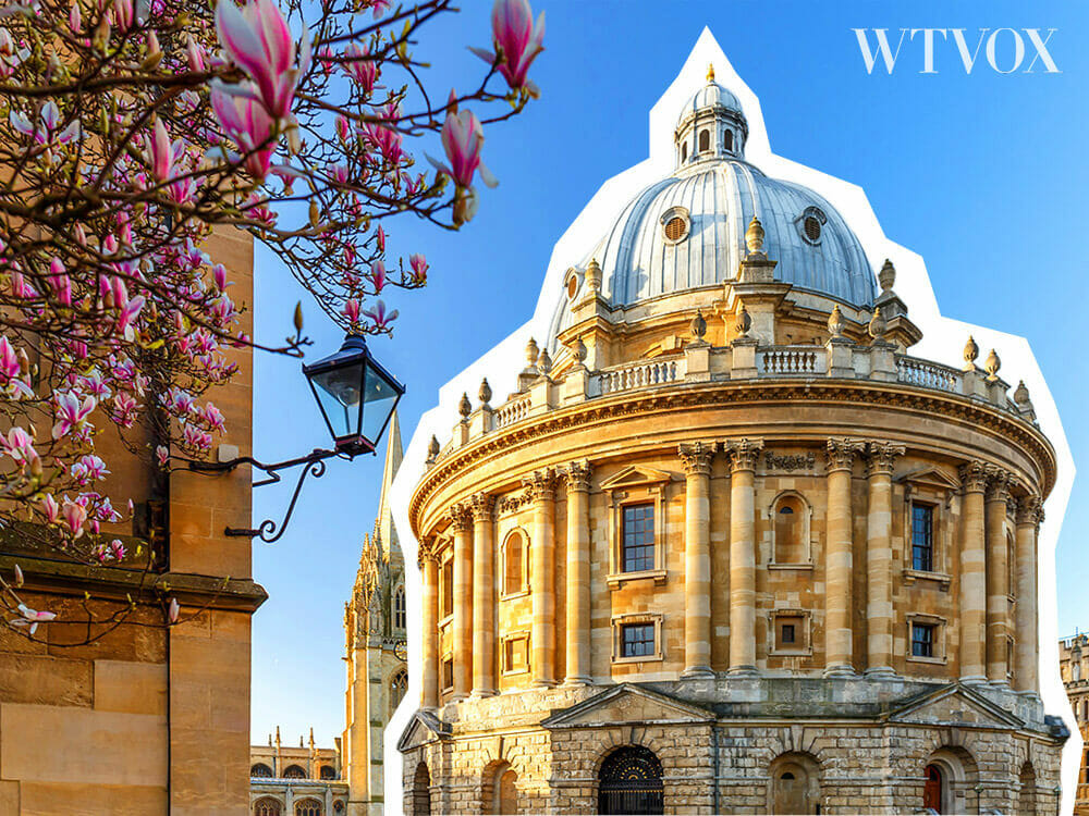 University of Oxford Curious Minds