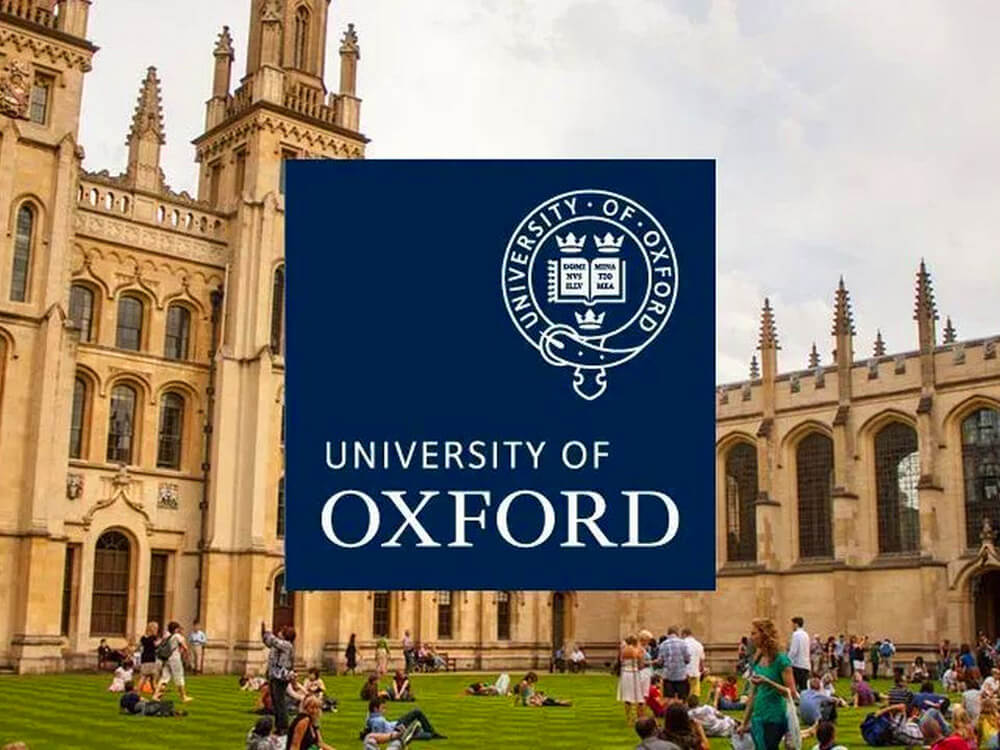 Curious Minds at University of Oxford