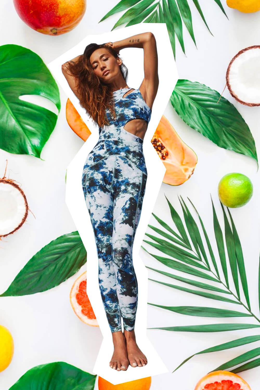 Healthy, organic life