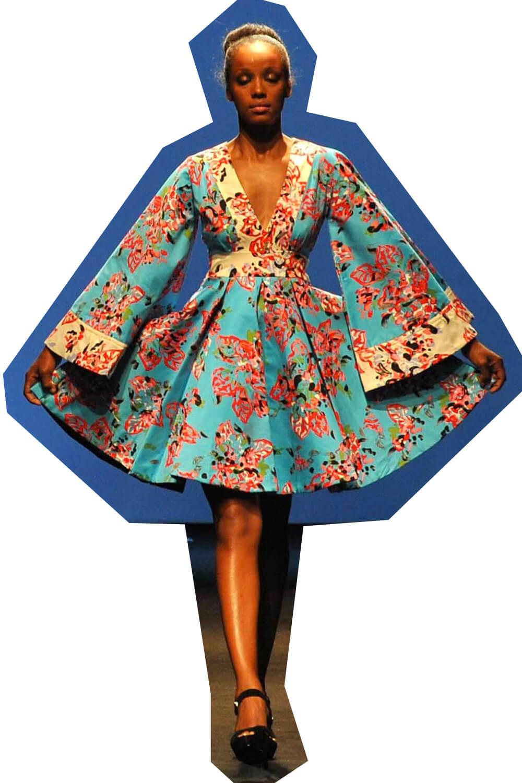 African fashion heritage and craftsmanship