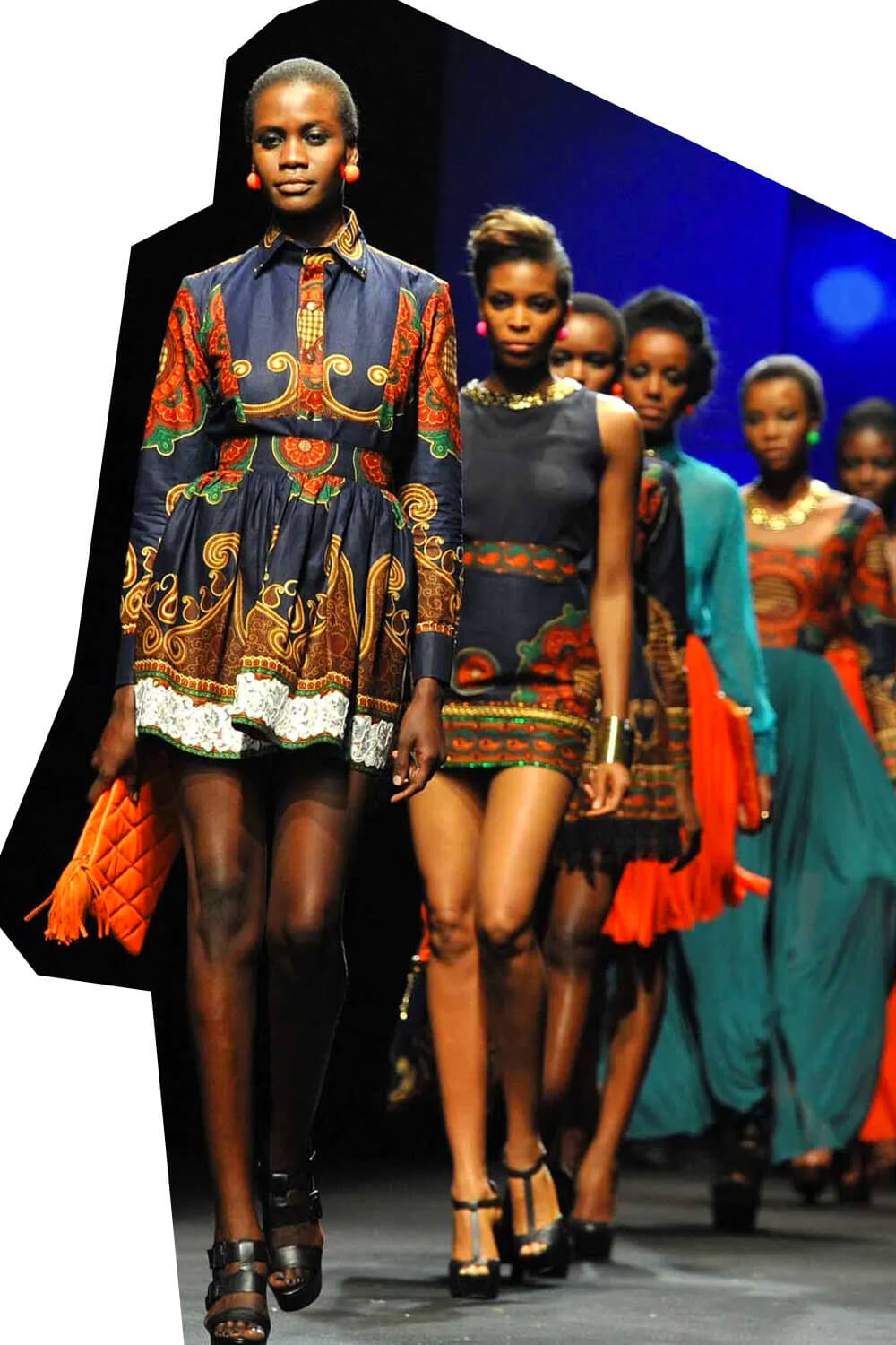 African sustainable fashion