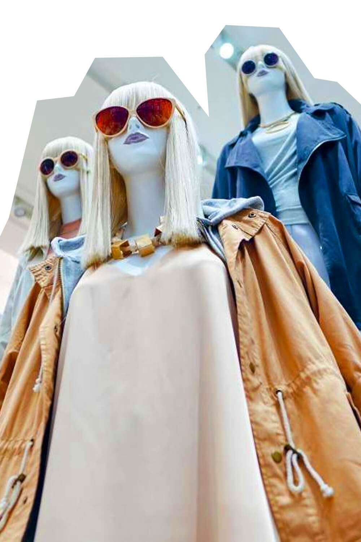 Boycotting Fast Fashion