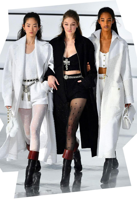 Slow fashion movement