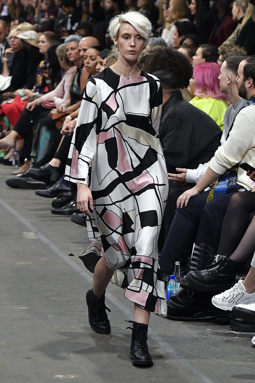 Catalina J Brussels Fashion Days 2019