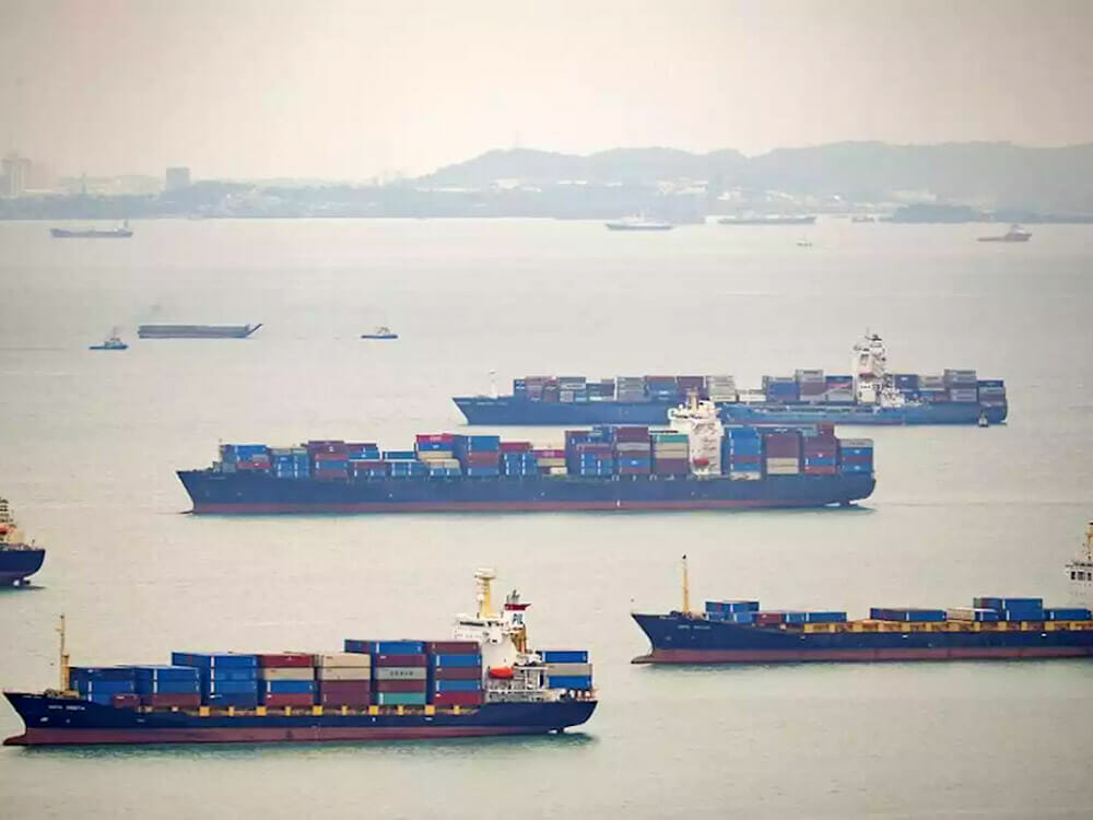Global transportation stops helping climate crisis post COVID19 pandemic era