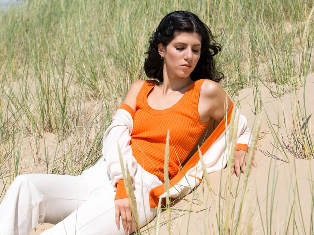 Helder Antwerp sustainable fashion designer