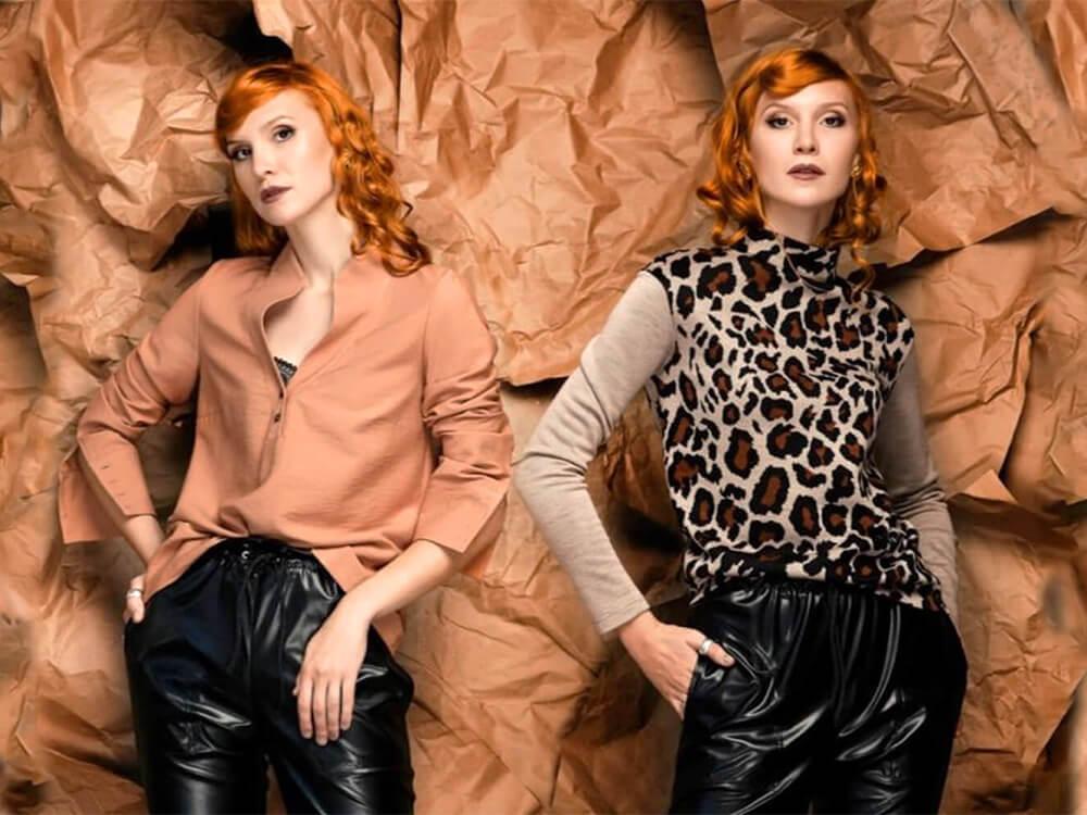 Julia Allert Sustainable Fashion Designer