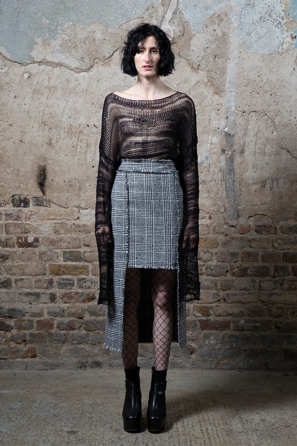 Sarah Regensburger Rebel Of The Future FW20 Collection