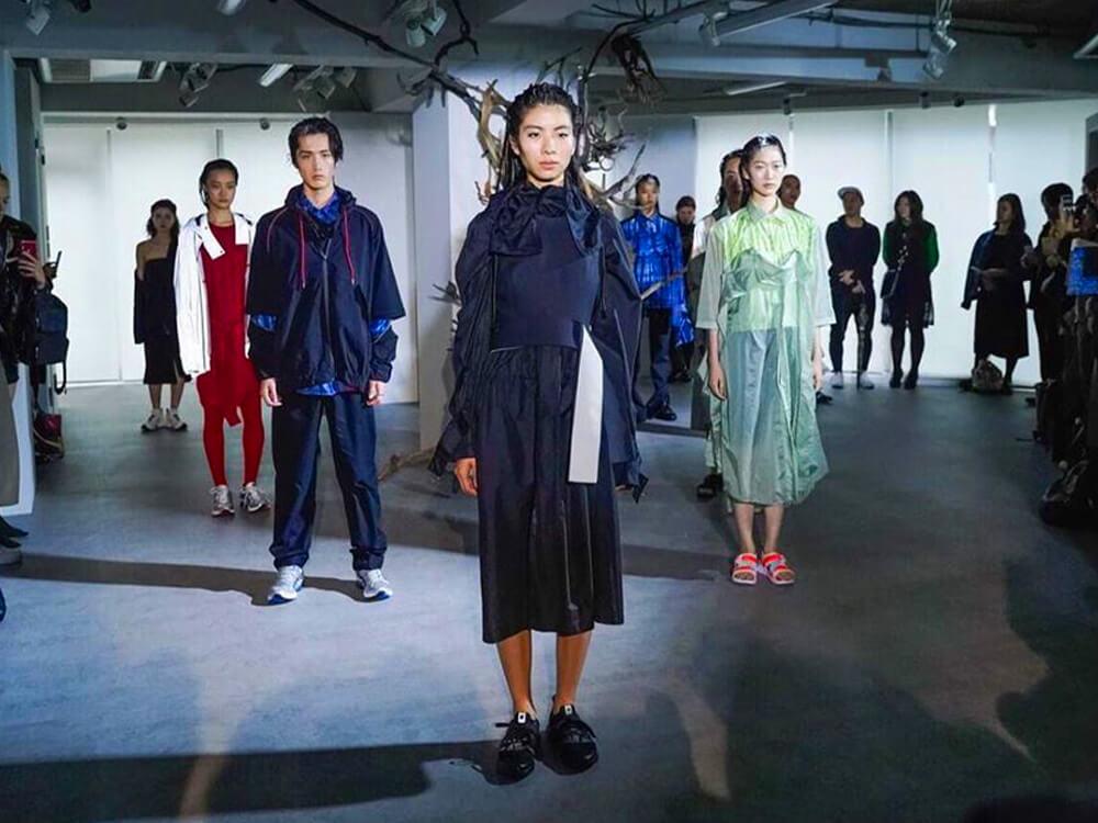 SHOHEI - sustainable fashion designer