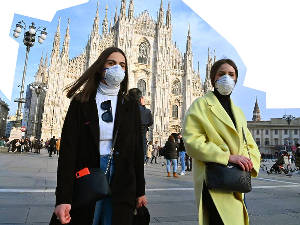 Fashion during the COVID-19 Pandemic
