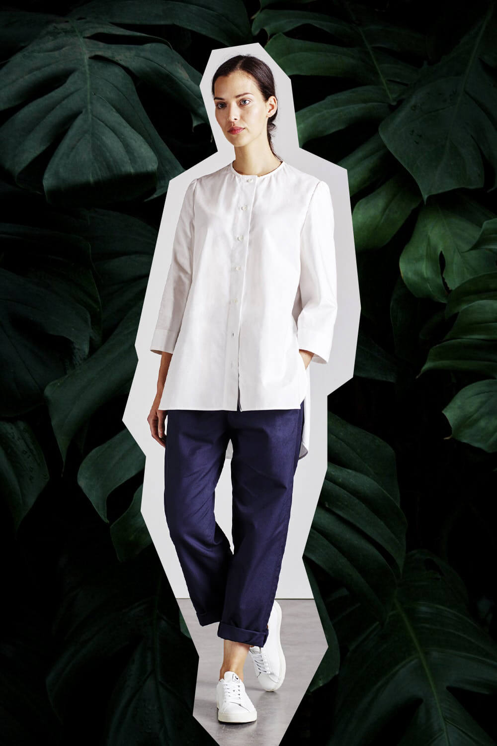 Alice Early minimalist fashion collection