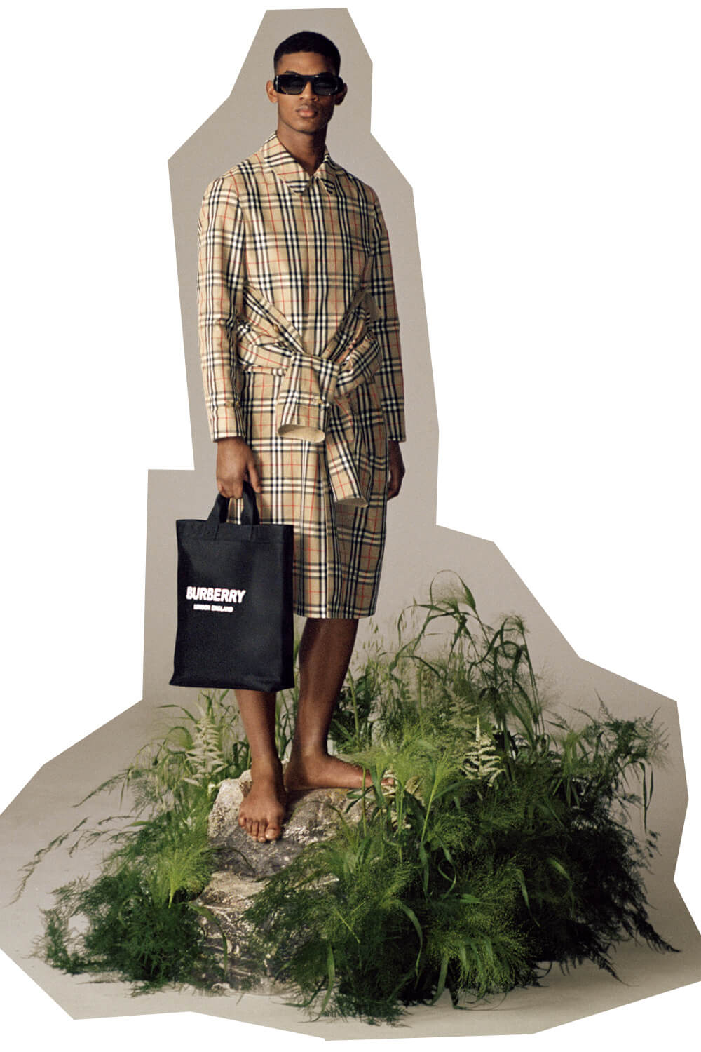 Reburberry Edit Sustainable Fashion Collection
