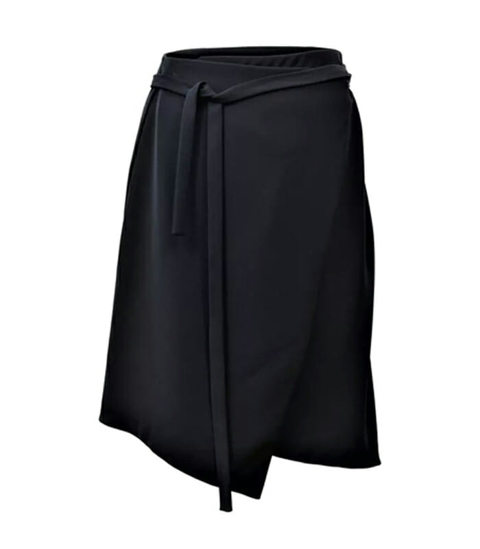 Catalina J Insolence Skirt Minimalist Wardrobe