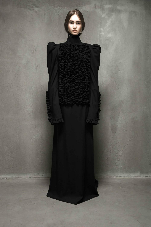 Constanzia Yurashko The Abbys Collection