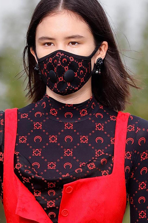 Coronavirus Impact The Fashion Industry