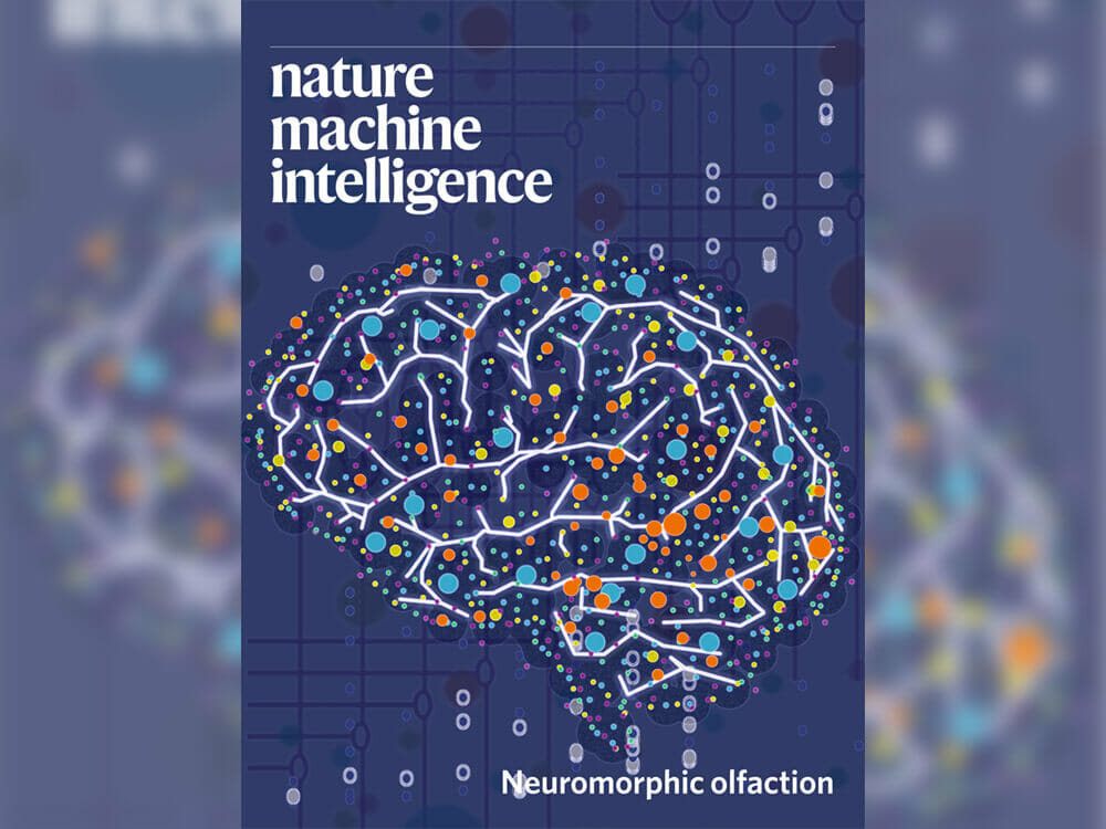 Nature Machine Intelligence by Jason K. Eshraghian