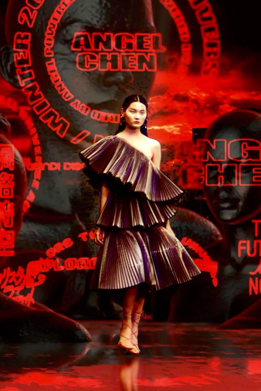 Shanghai Digital Fashion Week