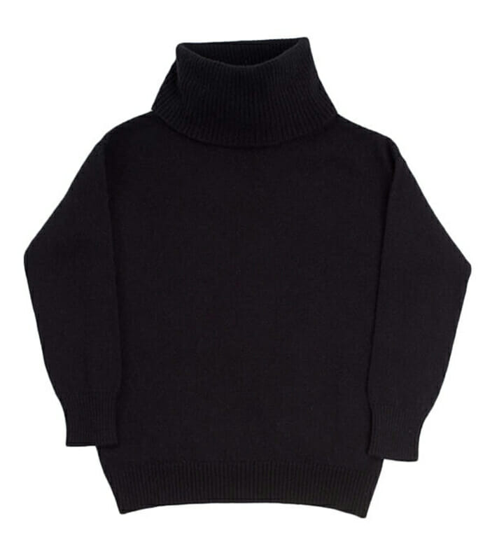 Myintis ovesized minimalist sweater