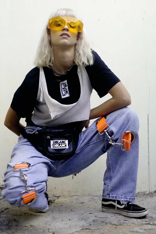 Olivia Oblanc Sustainable Fashion