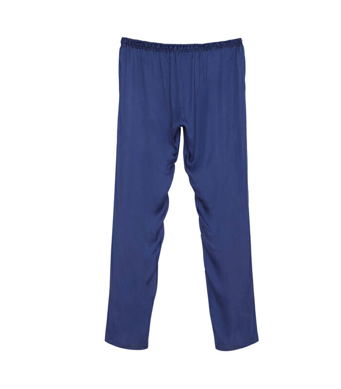 Peg Leg Pant Trousers