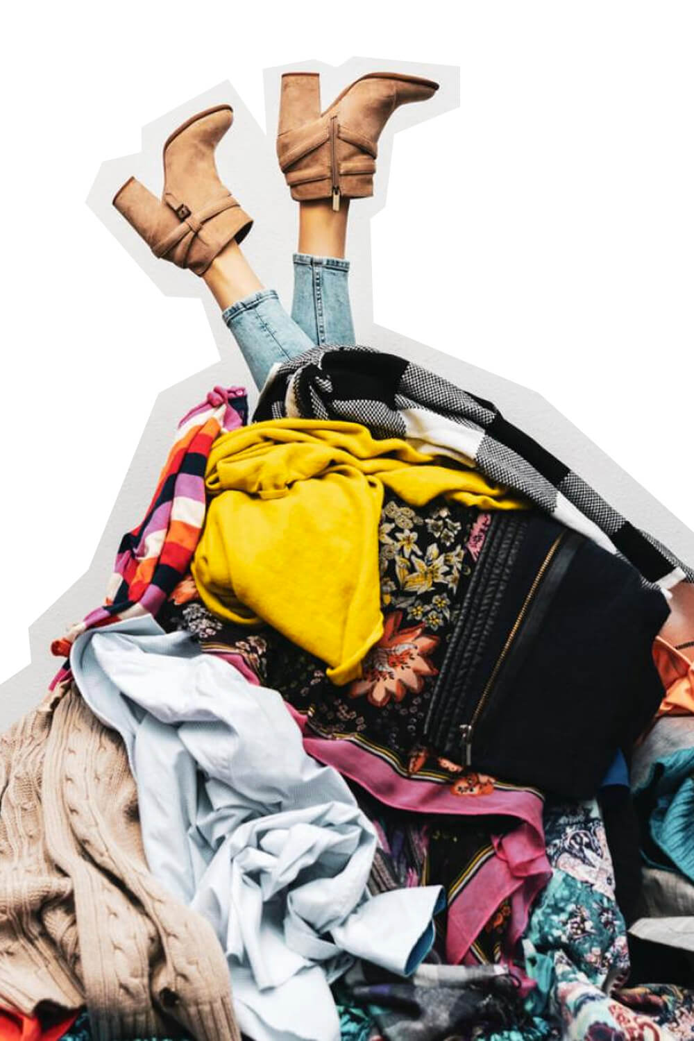Re-learn in sustainable fashion