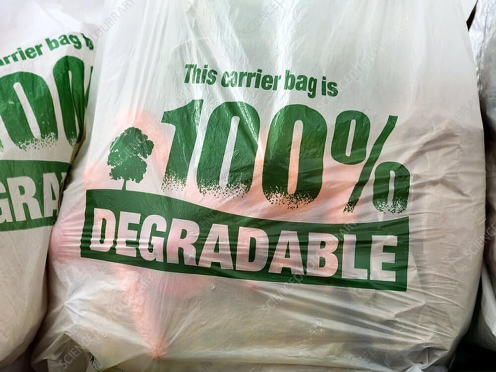 biodegradable plastic alternatives