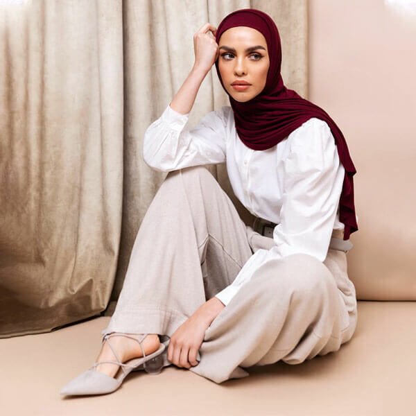 KHIMAR Arabic fashion