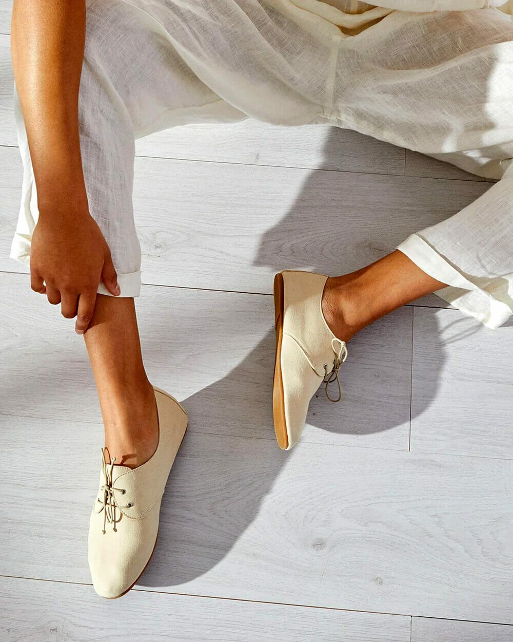Hobs vegan shoes