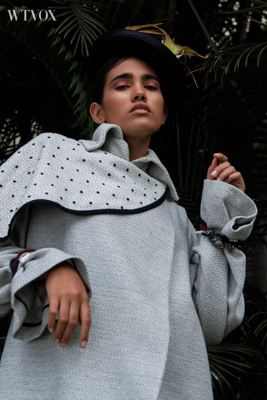 Latin American emerging designer fashion