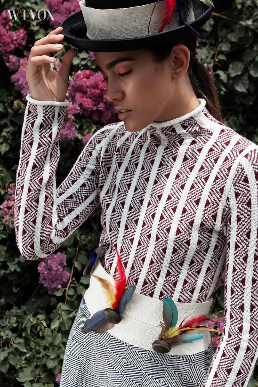 Latin American emerging sustainable fashion