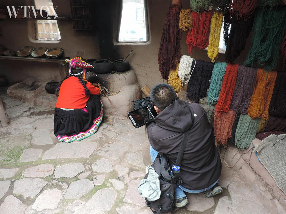 MODA.DOC America Latina documentary on sustainable fashion