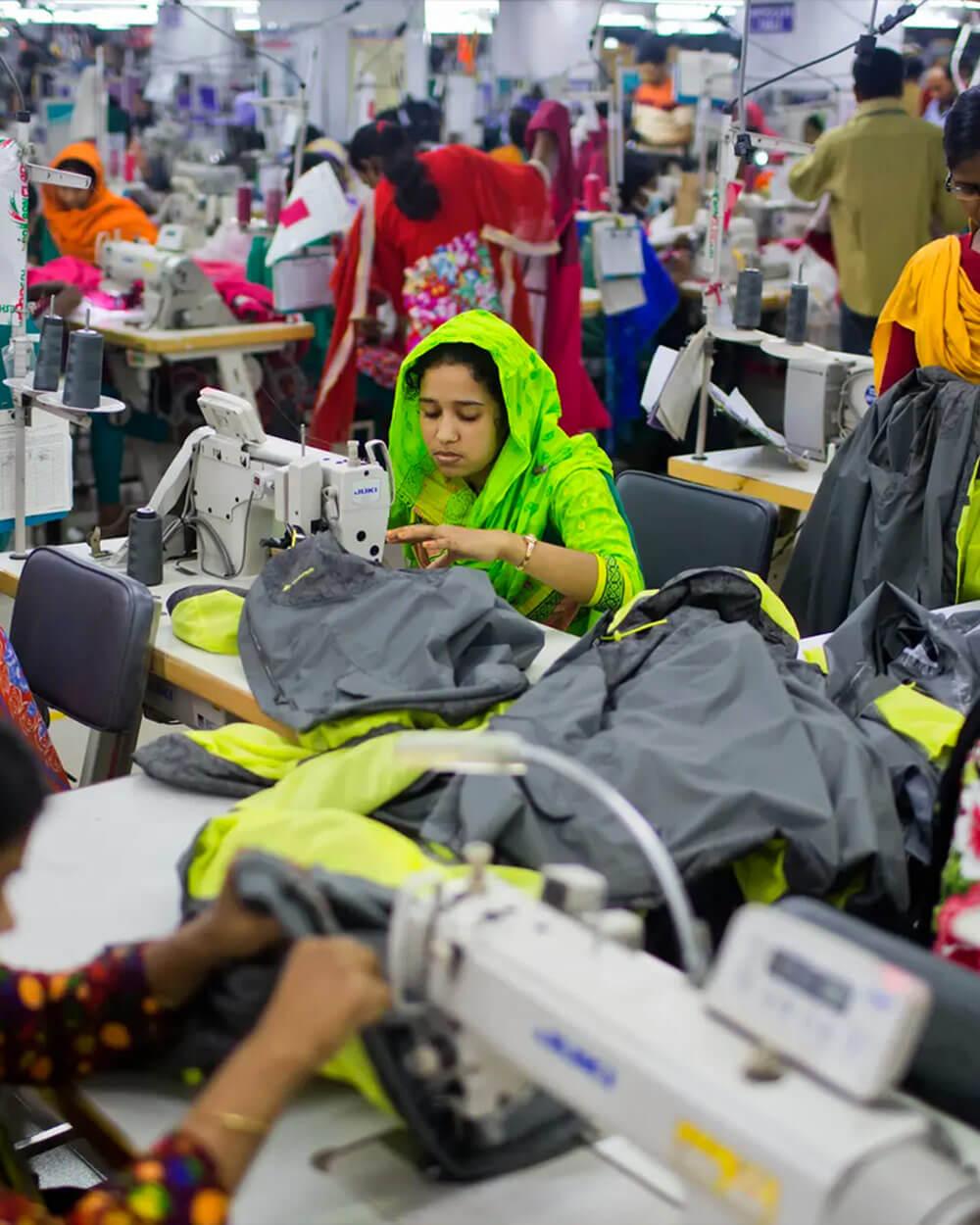 Boohoo Fast Fashion Modern Slavery
