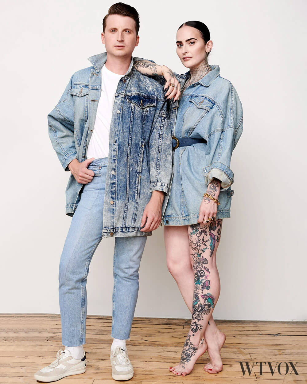 E.L.V. DENIM 2020 collection