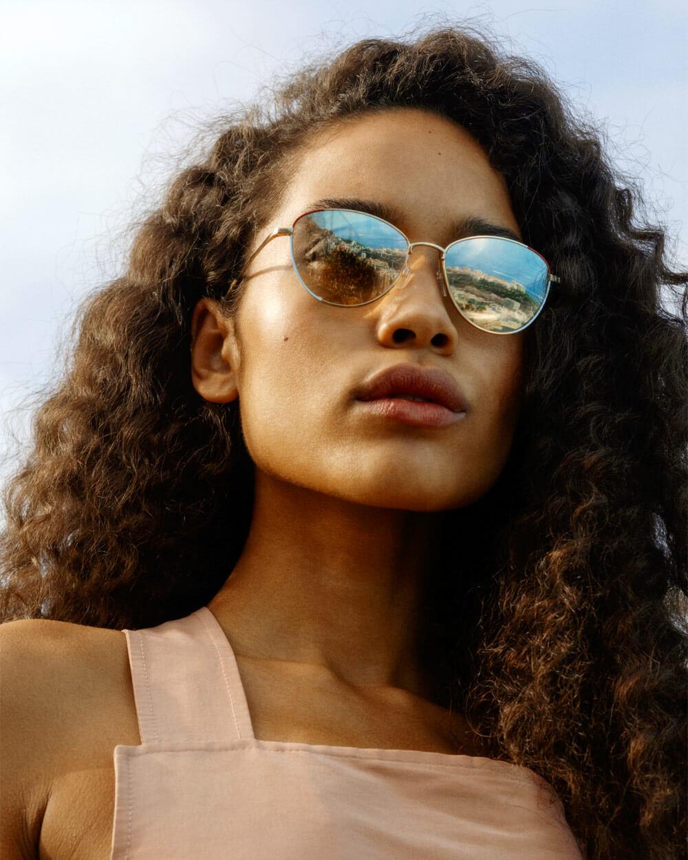 Neubau sustainable eyewear