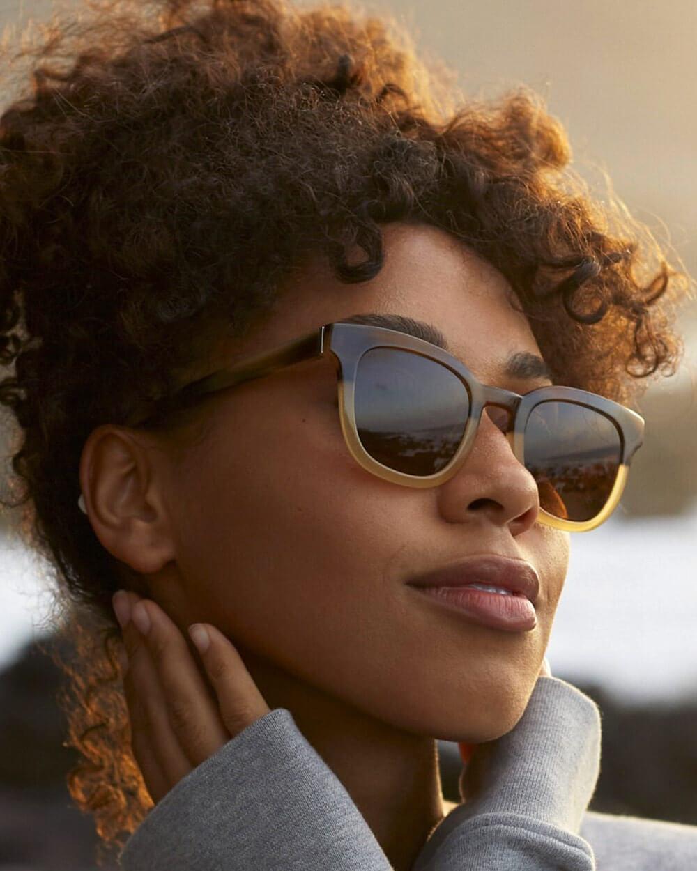 Pala sustainable eyewear