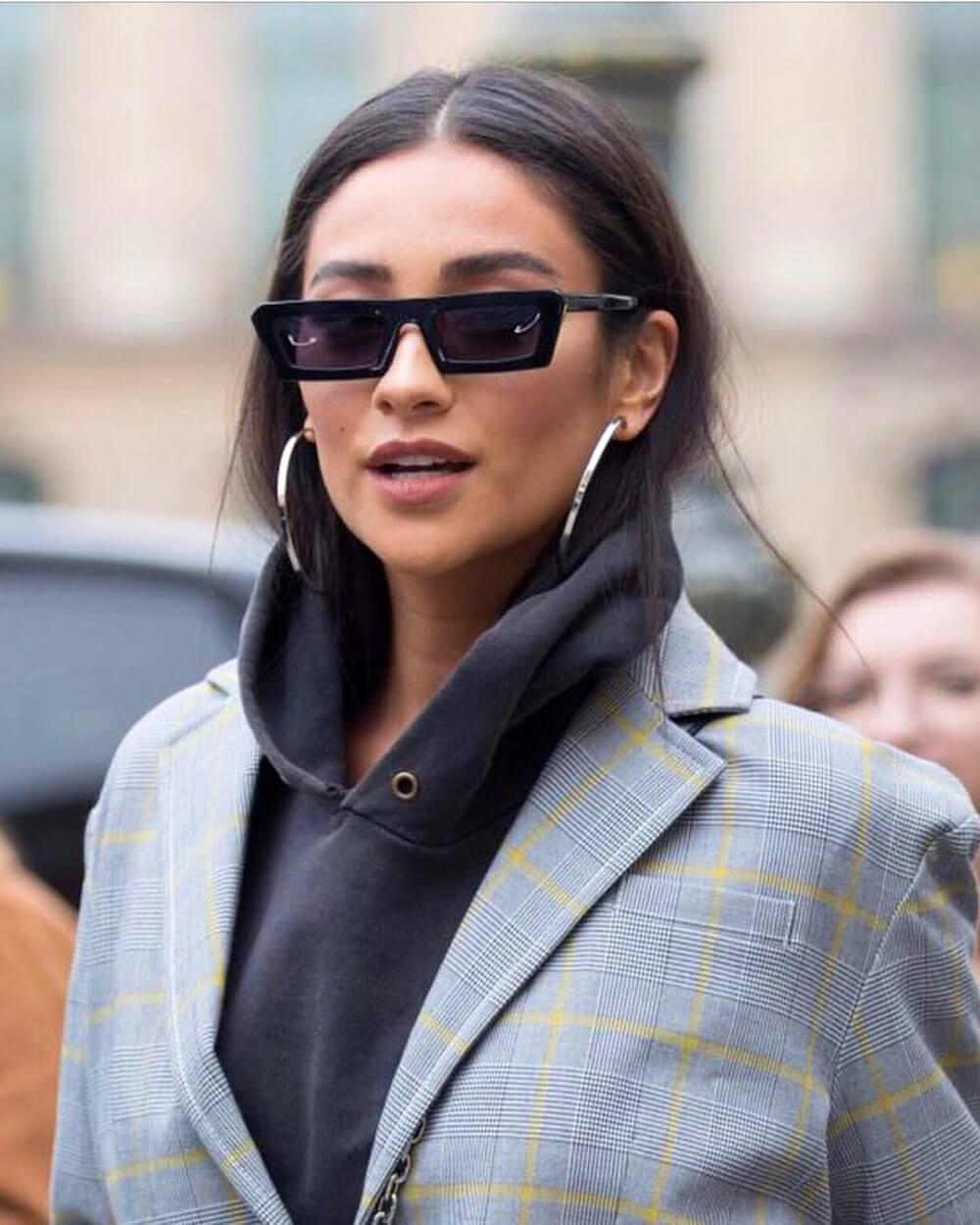 Shay Mitchel eyeglasses style 2020