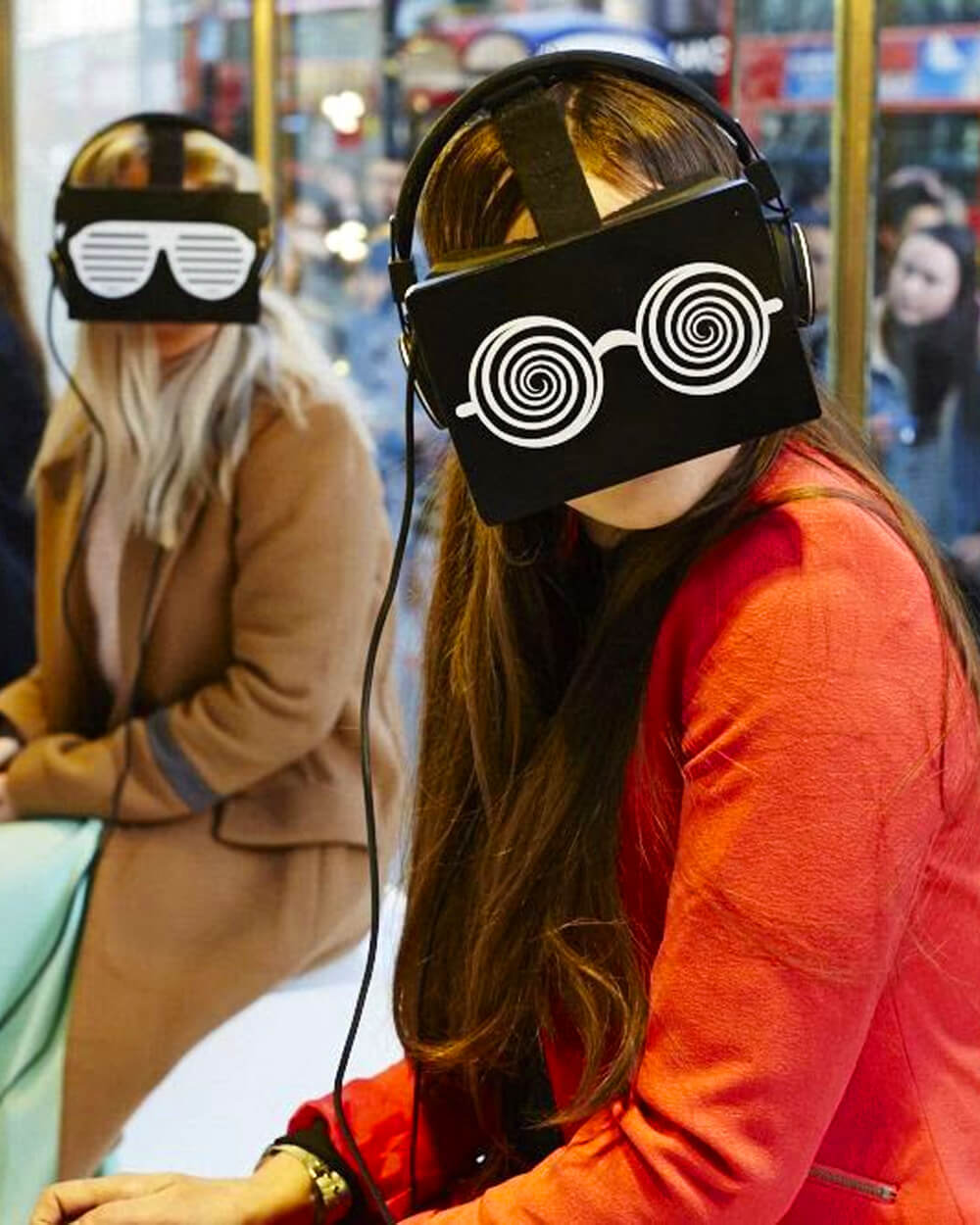 Future Of VR In Fashion