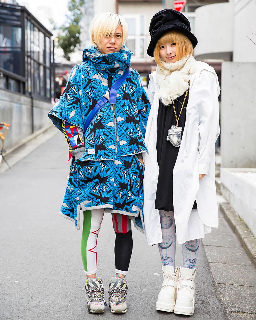 Tokyo Street Fashion 2020