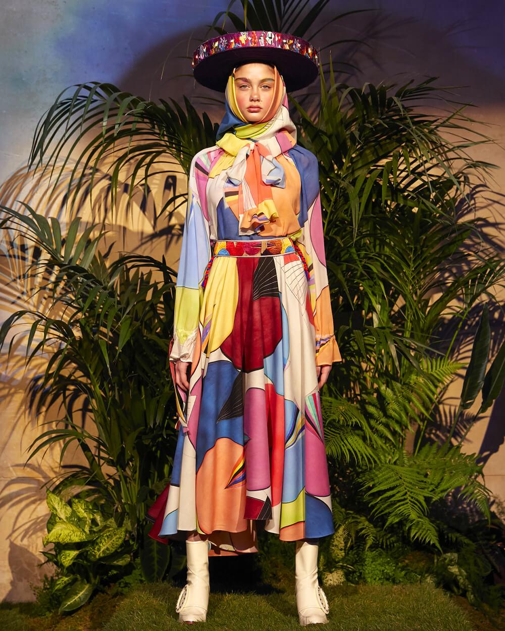 Chisato Tsumori fashion 2020