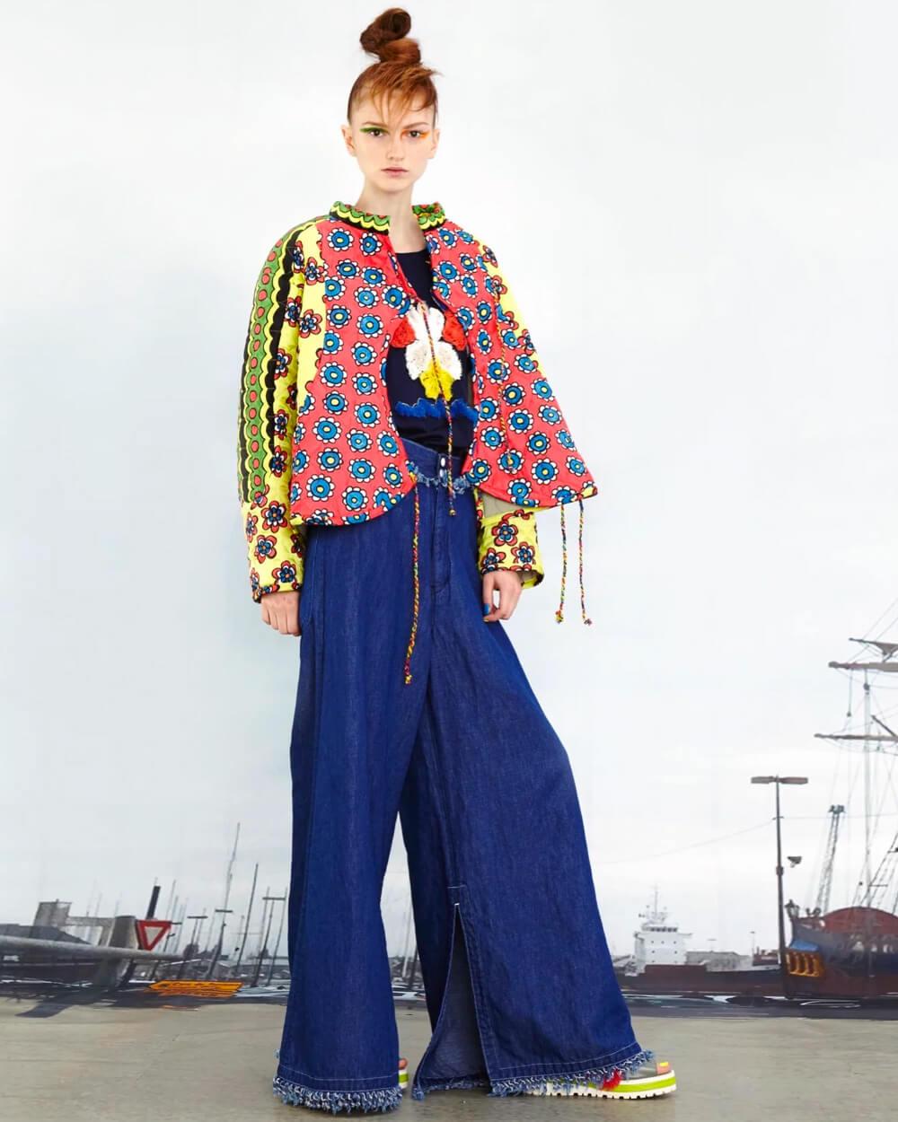 Chisato Tsumori 2020 fashion collection