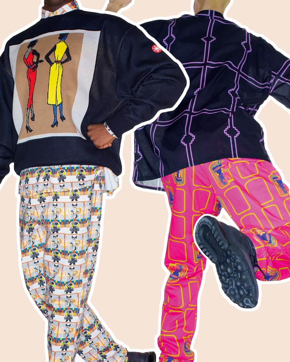 Sk8thing fashion