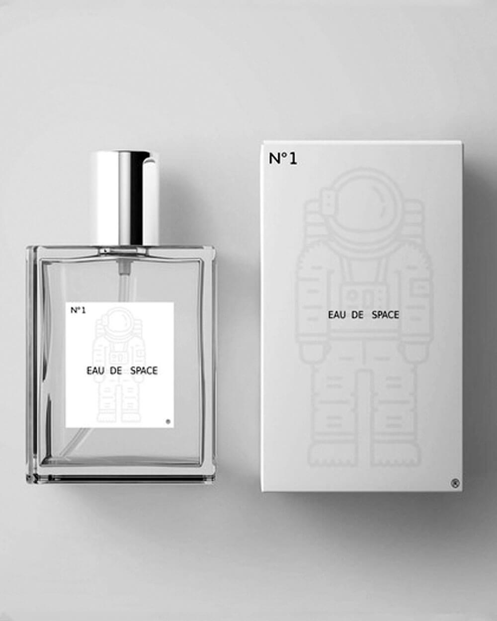 Eau De Space Fragrance