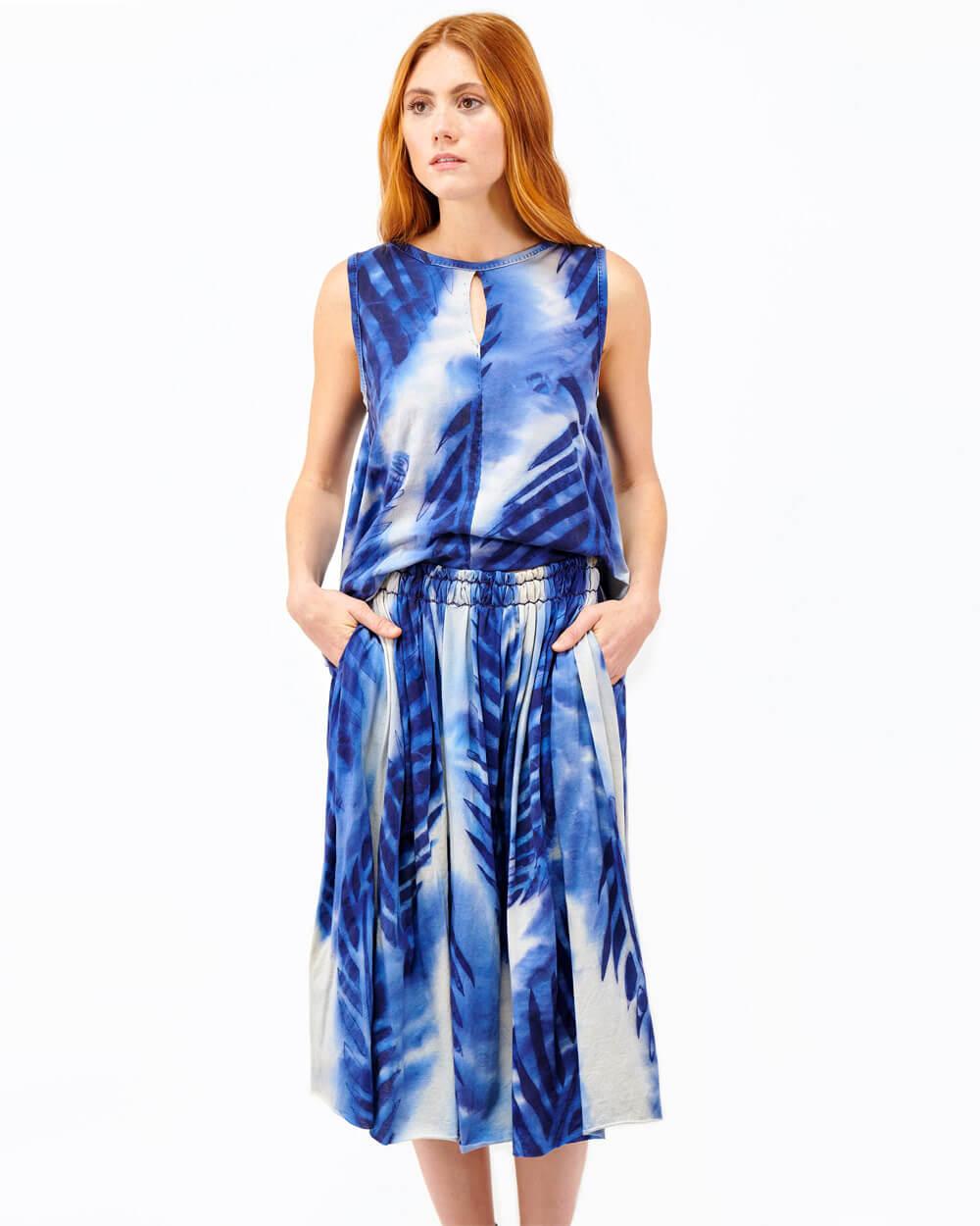 Alabama Chanin slow fashion collection 2020