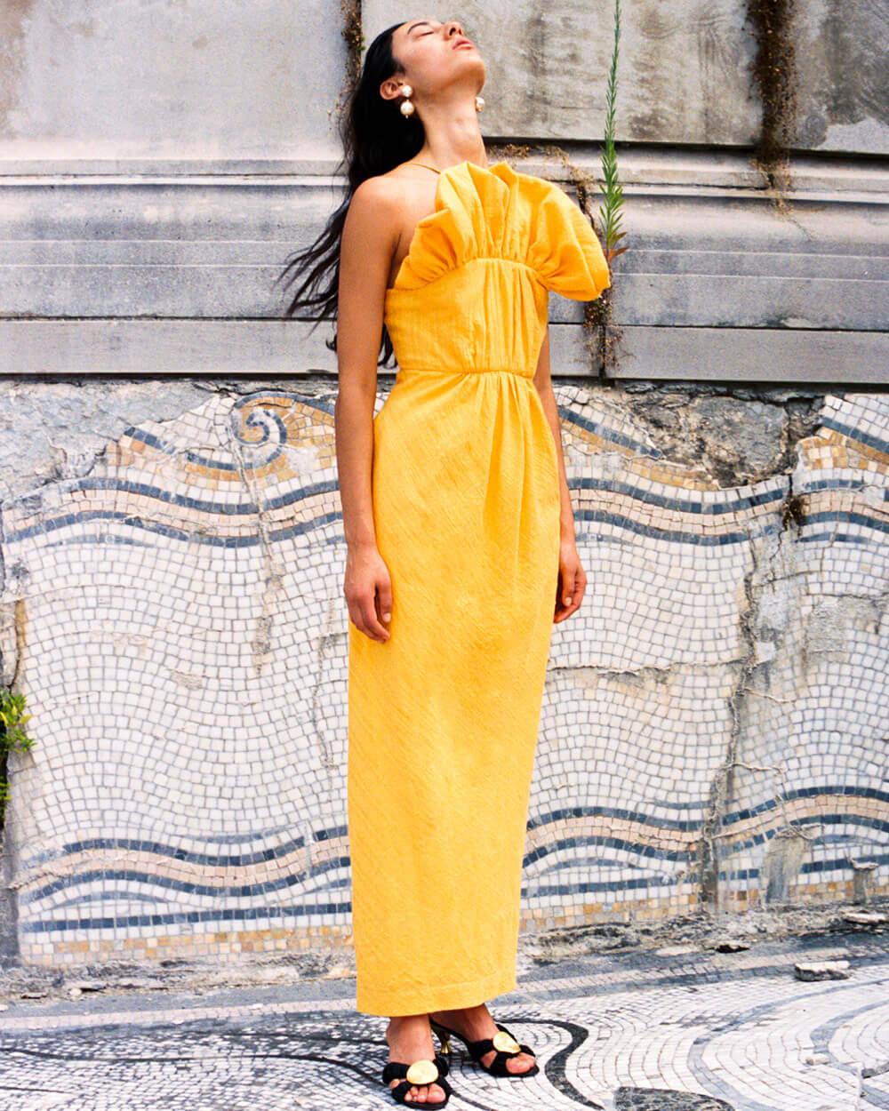 Mara Hoffman slow fashion collection