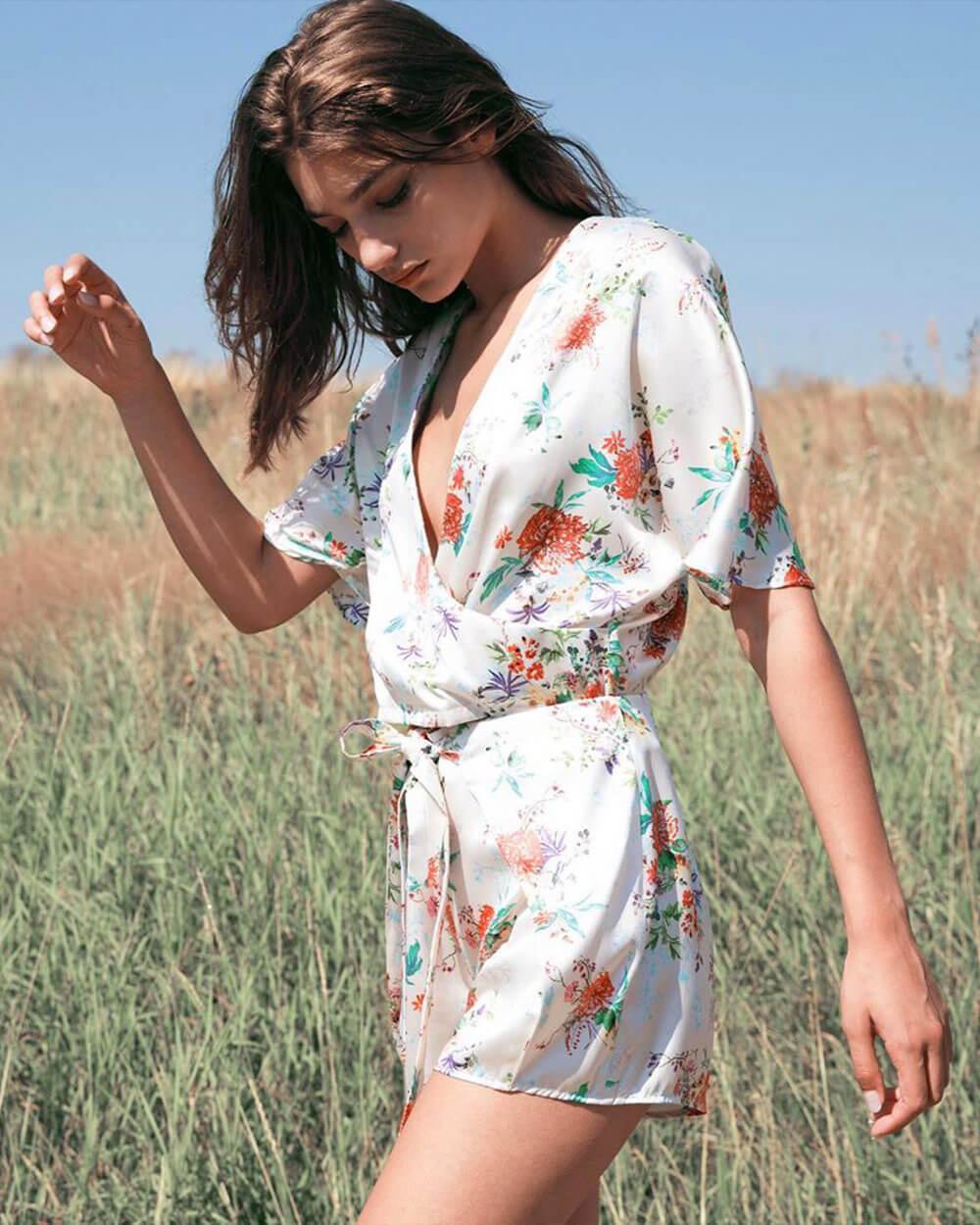Sanikai slow fashion collections