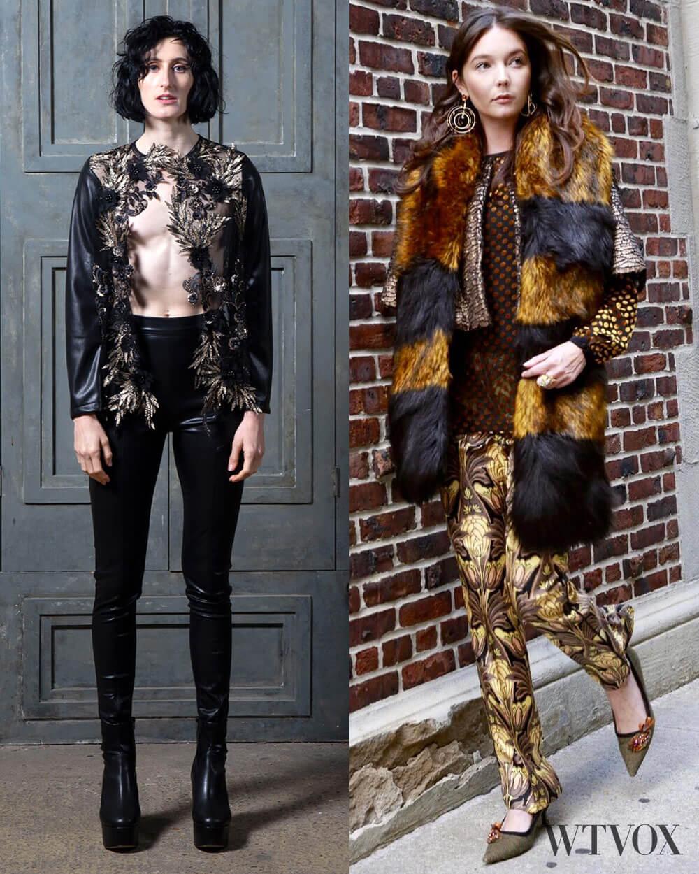 Animal print fashion trend 2020