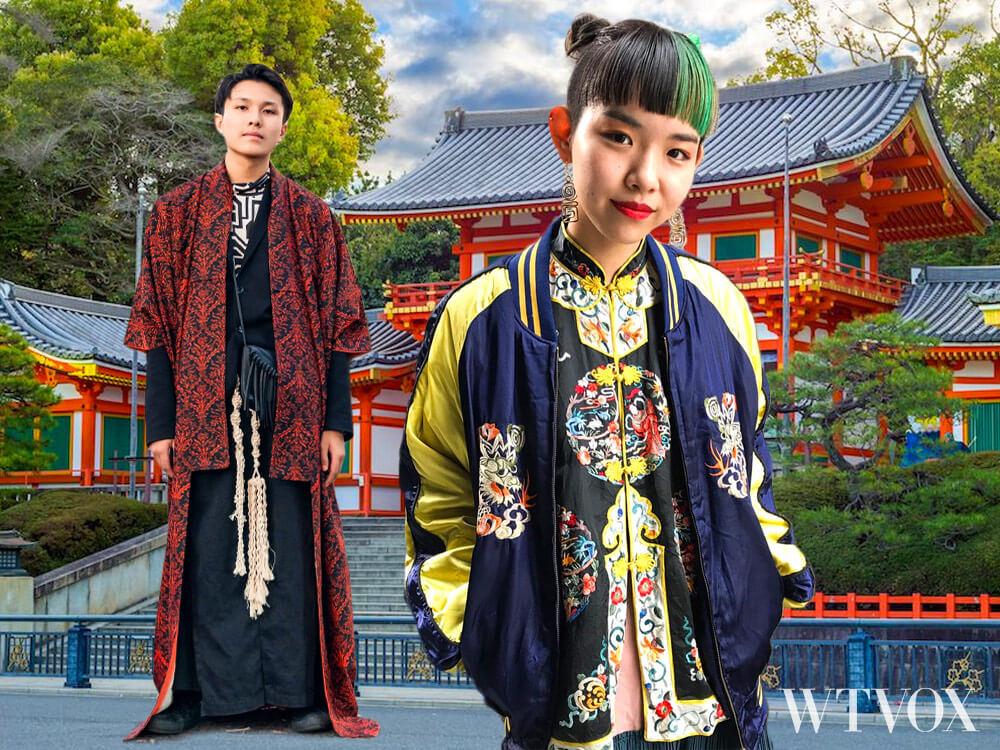 Kyoto streetwear ultimate guide - style, brands, online shops
