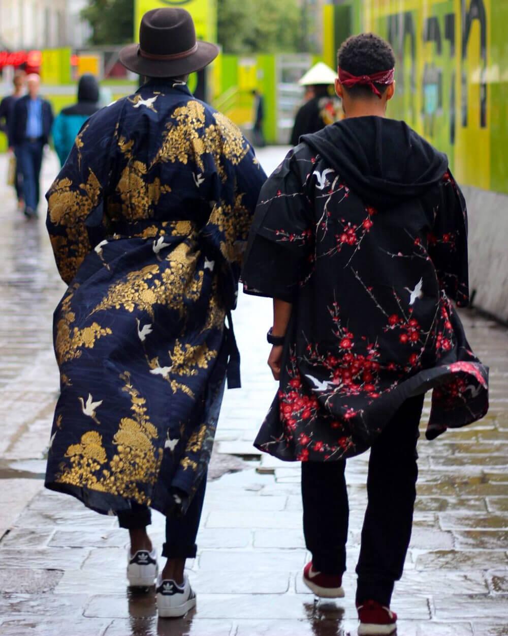 Kyoto streetwear