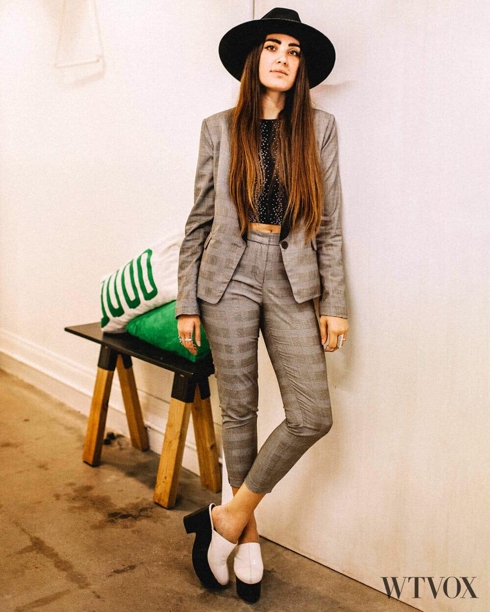 Androgynous Fashion Wildfang