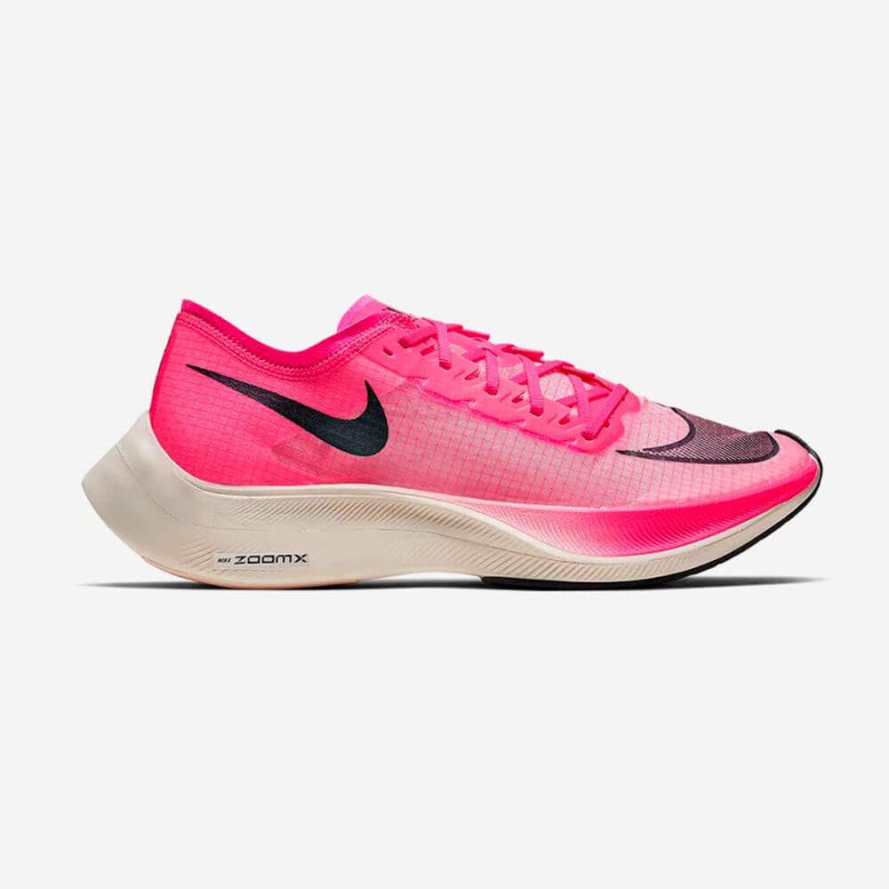 Nike Vaporfly tech sneakers